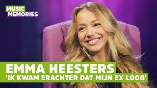 EMMA HEESTERS over SHAWN MENDES en NIEUWE MUZIEK   Music Memories #21