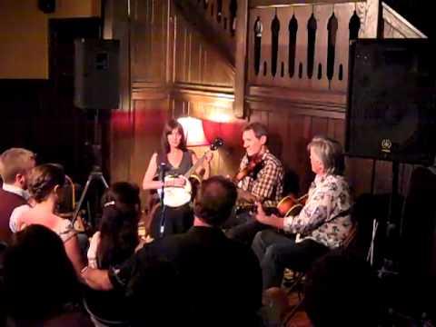Sourwood Mountain - Brad Leftwich and Linda Higginbotham mp3