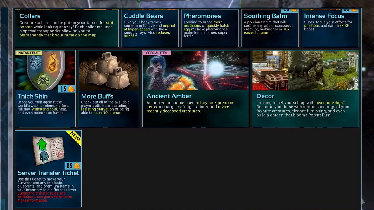 ARK Mobile   FREE PROMO CODES for 7 GIFTS   iOS/Android Mobile Strategy Game