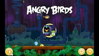 Angry Birds. Short Fuse (level 25-6) 3 stars. Прохождение от SAFa