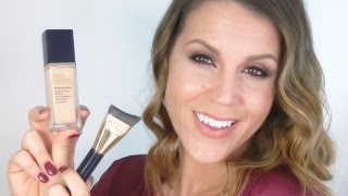 Estee Lauder PERFECTIONIST Youth Infusing Makeup : REVIEW & DEMO Thumbnail