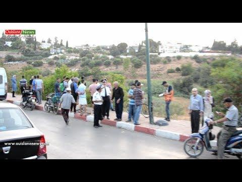 مكناس/بداية محزنة للجالية المغربية بوفاة مواطنة مقيمة بالخارج بقنطرة الموت ويسلان(ويسلان نيوز)