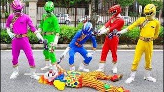 超级英雄全集电力游侠曲奇小队Pj面具动作电影حضانةالقوافي#10