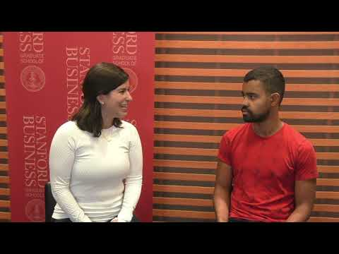 MBA Student Q&A | The Stanford GSB experience and pursuing careers with impact