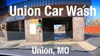 Southern Pride Turbo Car Wash - Union, MO