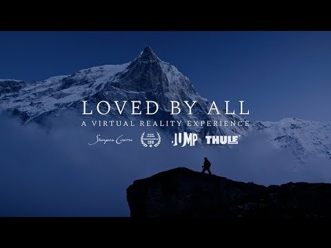Loved by All – Virtual Reality