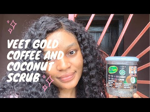 Coffee Scrub For Cellulite And Stretch Marks(review)