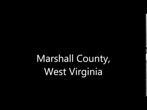 Marshall County, West Virginia