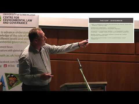 Prof Neil Walker - Speaking Points