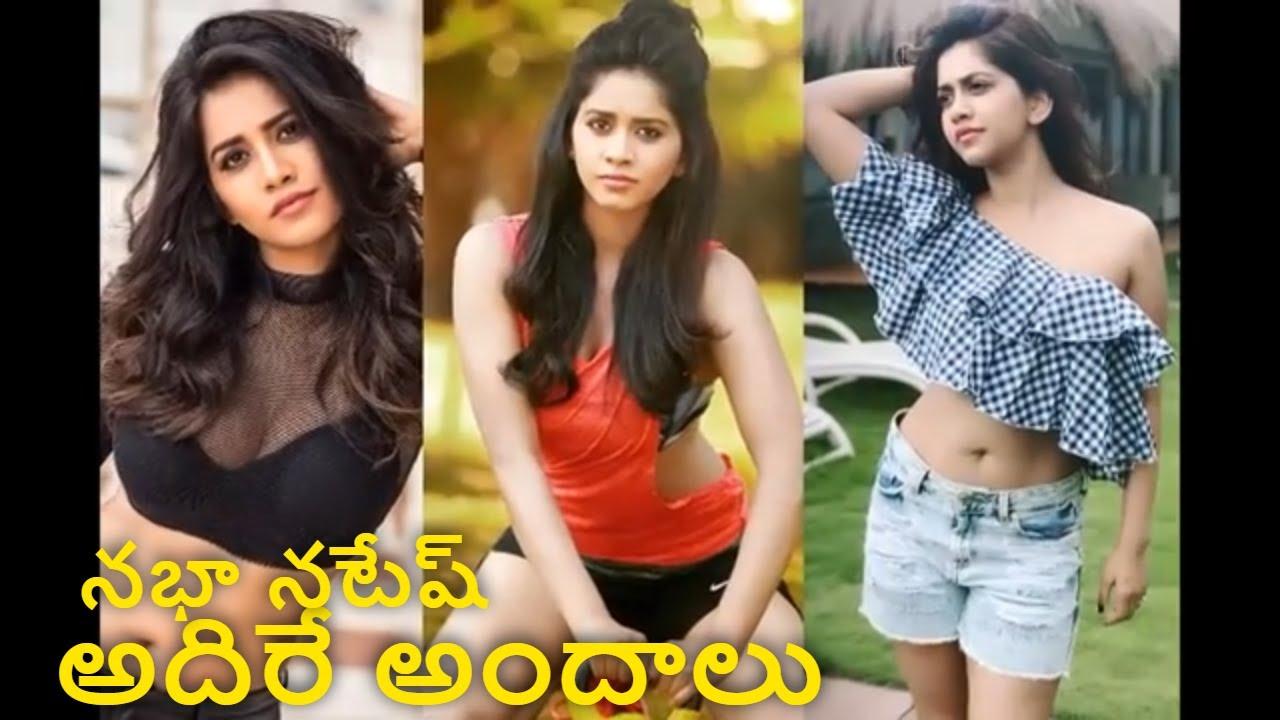 nabha natesh photoshoot 2020-preyasi celebrities photoshoot