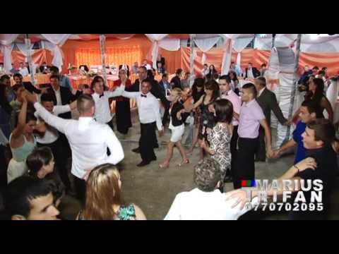 03 Diana si Emilian (nunta 30.08.2014 Samarinesti) Venera Despau Gogan si Formatia Montana