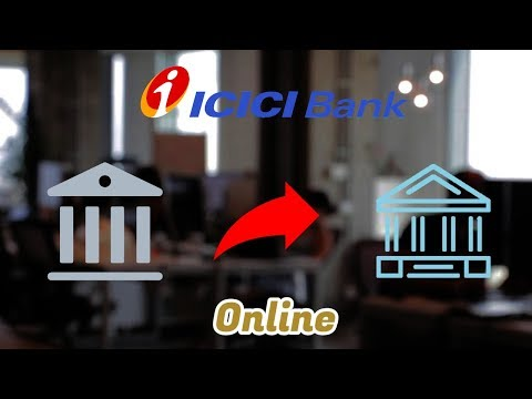 How to Change Branch in ICICI Bank