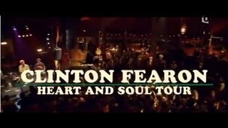 Clinton Fearon & Friends live au Cabaret Sauvage (France, Paris) 30 Oct 2012