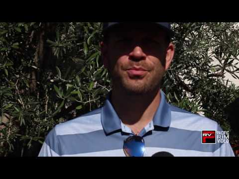 John Brotherton talks first time at George Lopez Celebrity Golf Classic