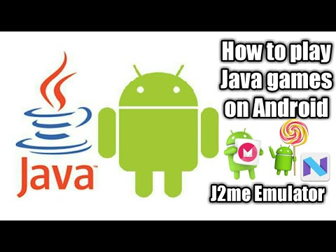 Download j2me java