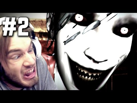 NIGHTMARE JUMPSCARES! Dreadout - Act 2 -...