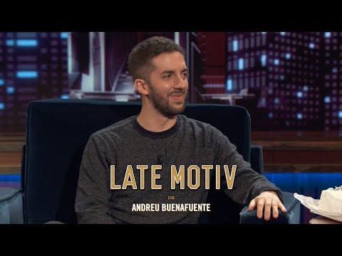 LATE MOTIV - David Broncano. Chorprecha por los 800 programas | #LateMotiv800