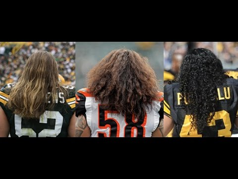 nfl's football players