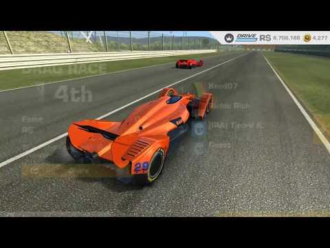 Bot Slowing Procedures Real Racing 3
