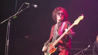Glenn Hughes The Voice Of Rock - Rocking out through 2017