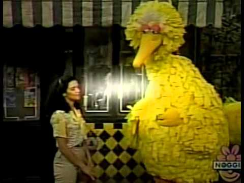 Classic Sesame Street Mr Rogers Visits Youtube