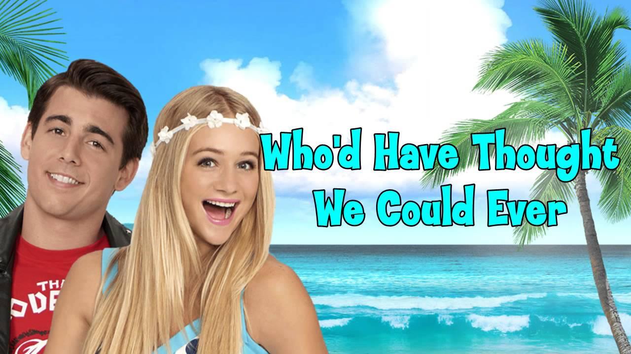 Download Teen Beach 2 - Best Summer Ever Lyrics (NEW)