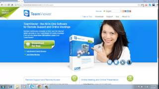 Gambar cover How To Download and Install Teamviewer on Windows