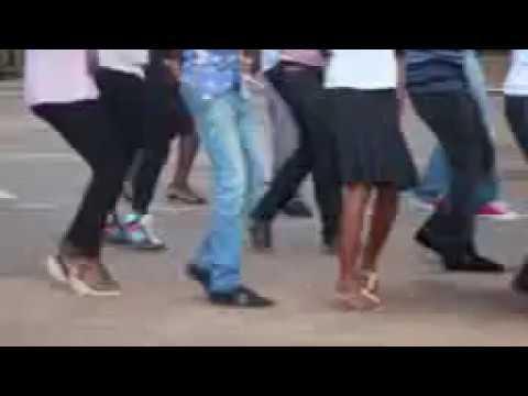 Semaine de la Danse à l'Université de Lomé édition 2015/ La Coupe Universitaire de Danses de salon