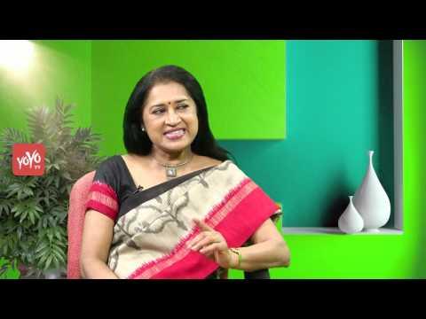 YOYO TV Special Chit Chat with Senior Character Artist Sandhya Janak