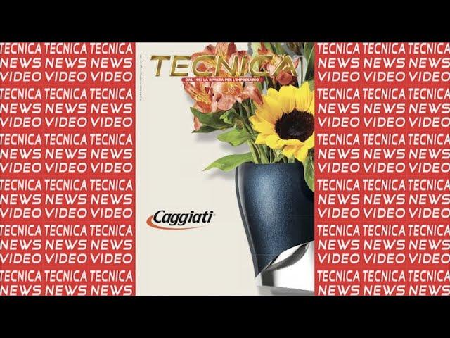 Anteprima Tecnica Settembre 2020 Tecnicanews Video