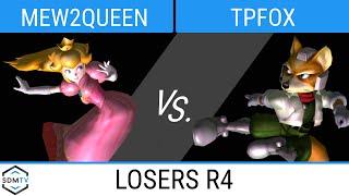 lssd 65 mew2queen vs b2s tpfox singles lr4 ssbm
