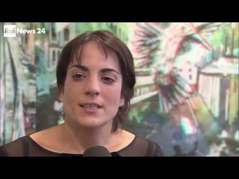 Underlayers: into the wall Alice Pasquini Stefano Montesi