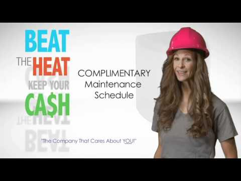 Mountain View Heating AC Commercial