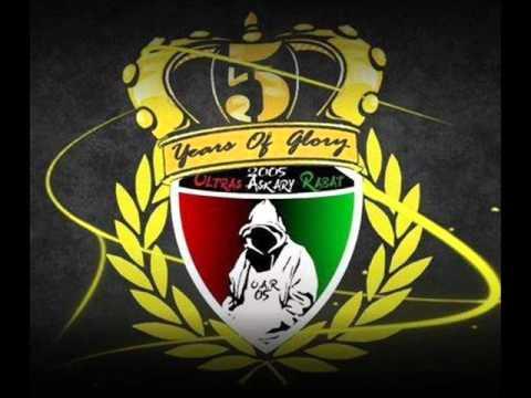 Ultras Askary Rabat 05 - UAR Yhablo Lmaroc