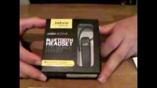 Bluetooth Jabra BT2045 ... useless ...