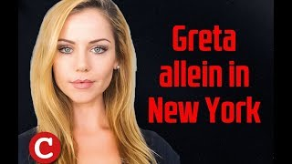 Nach dem Wahlbeben, Greta allein in New York: Die Woche COMPACT