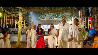 Maradona - Nilapakshi (Video Song)   Tovino Thomas, Sharanya   Vishnu Narayan   Sushin Shyam S