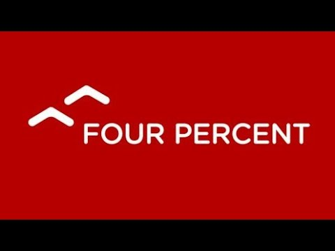 The Four Percent Challenge - SUCCESS PILL