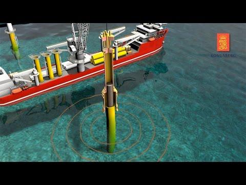 Underwater Noise Monitoring - Kongsberg Maritime