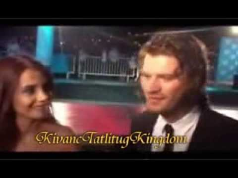 kivanc&songul in  doha tribeca film festiva 2009