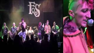 Got You (Where I want You) The Flys performed LIVE Flood of Souls Cover