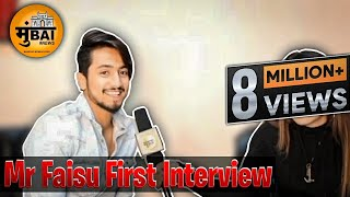 Team 07 Faisu Interview On Hashtag Mumbai News
