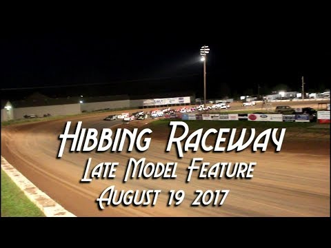Late Model Feature