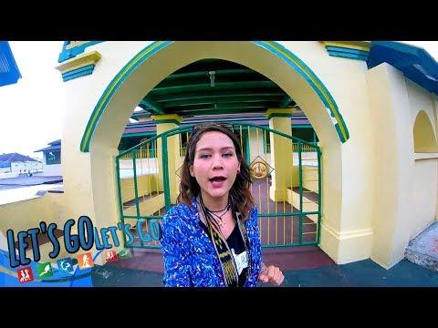 Ternate yg Kental Kerajaan Islam yg Khas dari Sultan, Yuk Mari Kita Explore! - Let's Go (17/5)