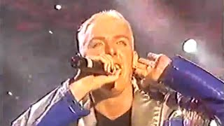Скачать Scooter How Much Is The Fish Live 1998 Exclu