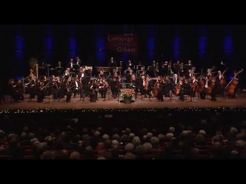 LSO Nieuwjaarsconcert 2013 deel 1