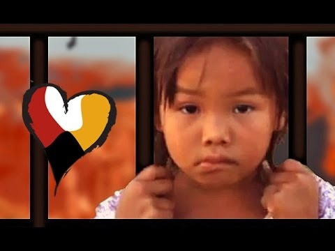 South Dakota's ILLEGAL seizures of Lakota Children