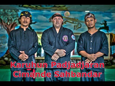Silat - Karuhun Padjadjaran Cimande Sahbandar