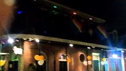 Oz and Parade Gay bars in New Orleans