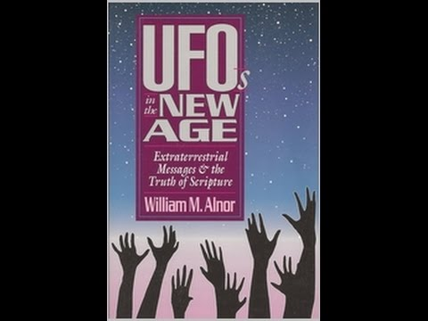 UFO Cults and Extraterrestrial Based Religious Movements   William Alnor, PhD 1